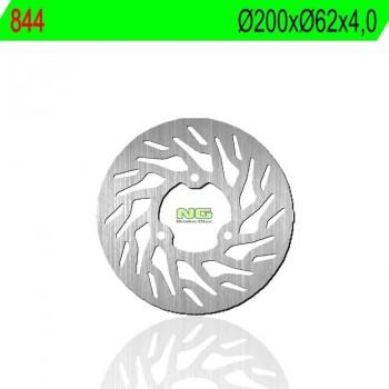 DISCO FRENO NG 844  200 X  62 X 4