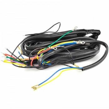CABLEADO INSTALACION ELECTRICA VESPA 092653   45560
