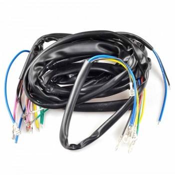 CABLEADO INSTALACION ELECTRICA 144505 VESPA 90, SS90, PV125 (MODELS W/O INDICATOR)   45571