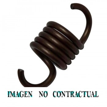MUELLES MAZA EMBRAGUE FCC HONDA SILVERWING   655528