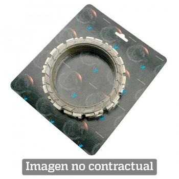 DISCOS EMBRAGUE TECNIUM  CD2358   11832