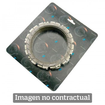 DISCOS EMBRAGUE TECNIUM  CD3460   11873