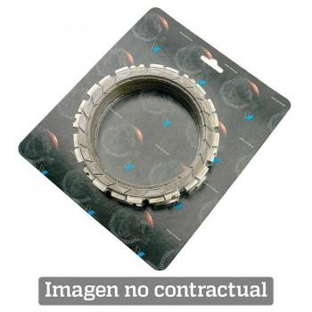 DISCOS EMBRAGUE TECNIUM  CD5606   11897
