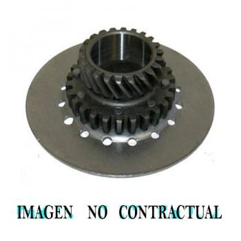 ENGRANAJE EMBRAGUE COMPLETO VESPA 150   91176750  (DESP. EMB.)