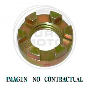 TUERCA EMBRAGUE VESPA 125   92080606  (DESP. EMB.)