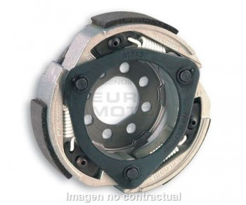 MAZA EMBRAGUE MALOSSI DELTA CLUTCH HONDA PANTHEON 125,150     5211553