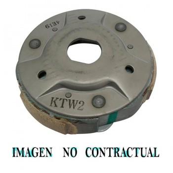 MAZA EMBRAGUE FCC COMPLETO HONDA SH 300 I   655590