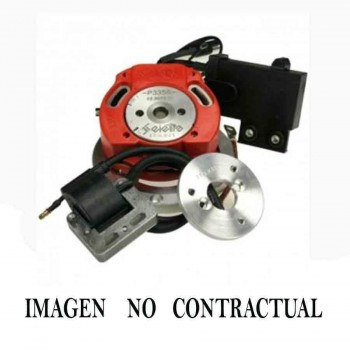 ENCENDIDO ORIGEN MOTOR AM S/CORONA 431101301