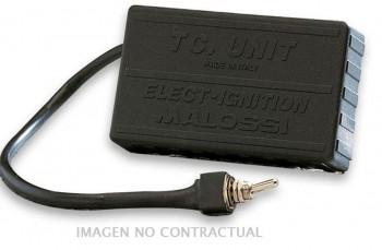 MODULO CDI MALOSSI C/CONTROLADORA RPM HONDA BALI     558677