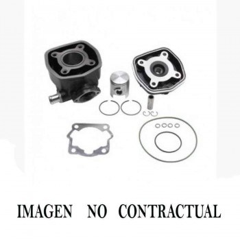 EQUIPO MOTOR TOP-PERFORMANCE NRG A 50cc H2O 9916580
