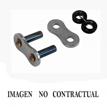 ESLABON CADENA ENGANCHE RK 525 SO CLIP  99432CL