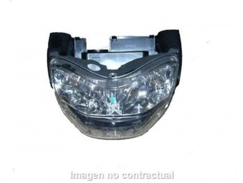 OPTICA FARO DELANTERO GILERA DNA 50  TRIOM  15719010