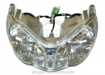 OPTICA FARO DELANTERO APRILIA SPORT CITY 125  TRIOM  15733001
