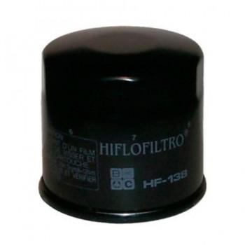 FILTRO ACEITE HIFLOFILTRO HF-138 18724