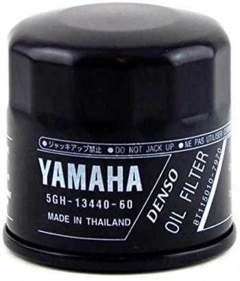 FILTRO ACEITE YAMAHA ORIGINAL Y5GH134406000