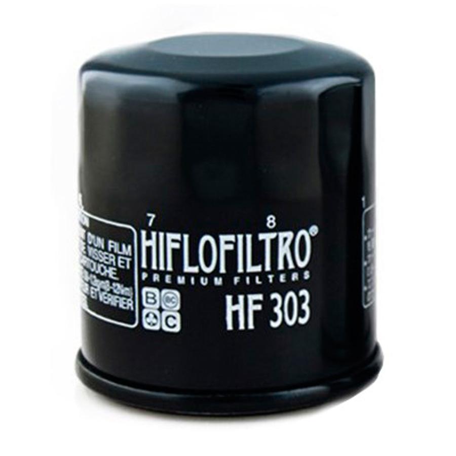 FILTRO ACEITE HIFLOFILTRO HF-303 18770