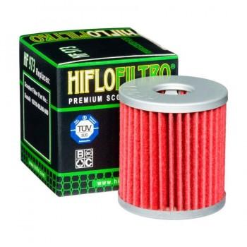 FILTRO ACEITE HIFLOFILTRO HF-973