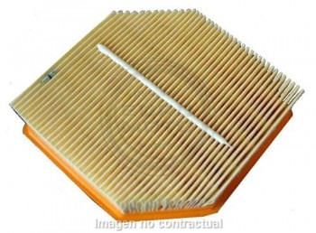 FILTRO AIRE MAHLE BMW K 1200 GT  F266015