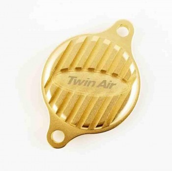 TAPA FILTRO ACEITE TWIN AIR YZ250F/450F   10300052