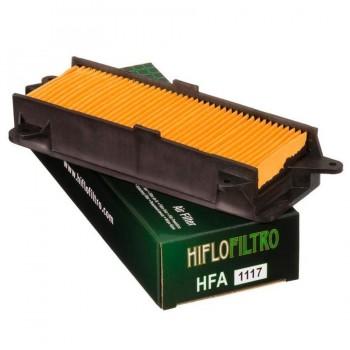 FILTRO AIRE HIFLOFILTRO HFA 1117 92737