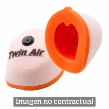 FILTRO AIRE TWIN AIR GAS GAS 158067   790231