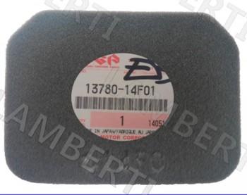 FILTRO AIRE ORIGINAL SUZUKI  S13780-49F00