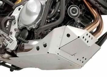 KIT TONRILLERIA CUBRECARTER GIVI P/RP5129 BMW.FGS.750.18   RP5129KIT