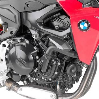 KIT SOPORTE GIVI SLD01 BMW.FR.900.2020