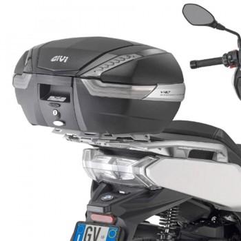 ADAPTADOR-TOP GIVI MK/ML P/M5-M8-M9M5M-M6M. BMW.C400GT.19
