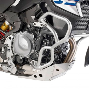DEFENSAS GIVI MOTOR INOX BMW.FGS.750/850  2021