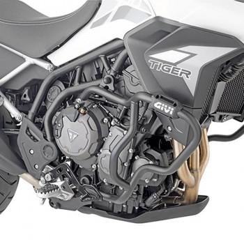 DEFENSAS GIVI MOTOR TRIUMPH.TIGER.900  2020