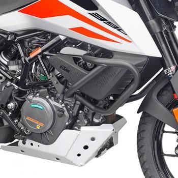 DEFENSAS GIVI MOTOR KTM.390.ADVENTURE.2020