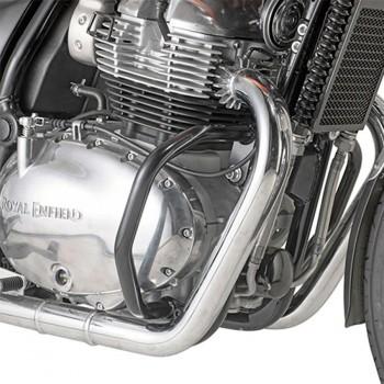 DEFENSAS GIVI MOTOR ROYAL ENFIELD.INTERCEPTOR.650.19