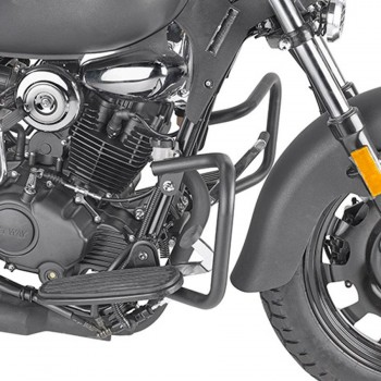 DEFENSAS GIVI MOTOR KEEWAY SUPERLIGHT.125 2020