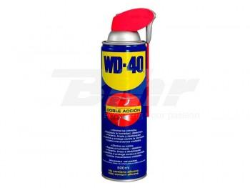 MULTIUSO WD-40 500ML CON APLICADOR DOBLE USO   93194