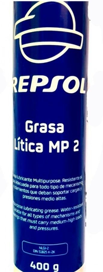 GRASA LITICA REPSOLMP2 400 CC