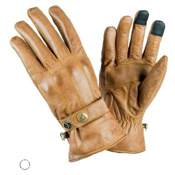GUANTES BY CITY ELEGANT LADY MUSTARD