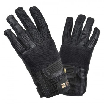 GUANTES BY CITY FLORIDA LADY BLACK
