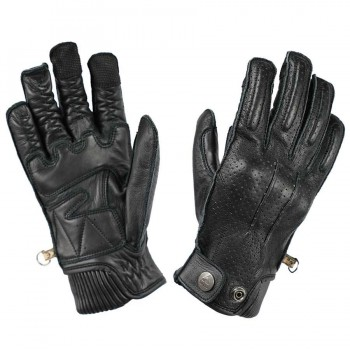GUANTES BY CITY OXFORD LADY BLACK