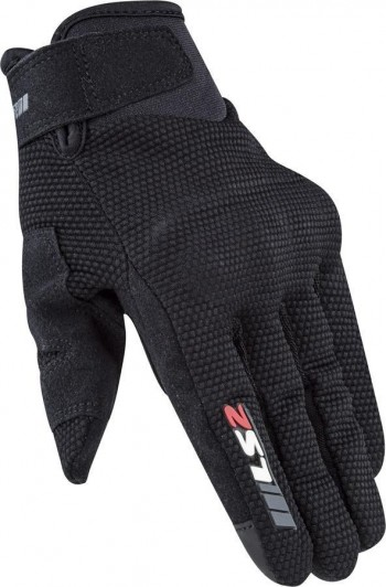 GUANTE VERANO LS2 RAY LADY GLOVES BLACK