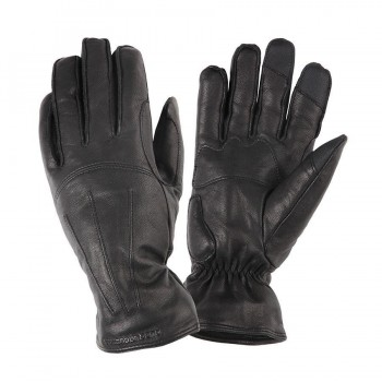 GUANTES TUCANO INVIERNO SOFTY ICON LADY NEGROS