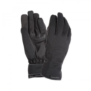GUANTES TUCANO INVIERNO MONTY TOUCH CE NEGROS