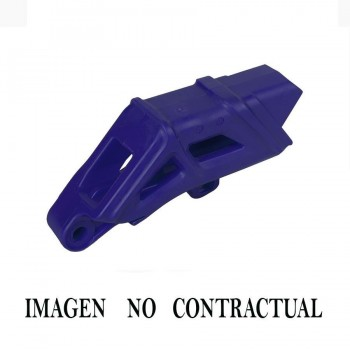 GUIA CADENAS POLISPORT HVA AZUL    8435900007