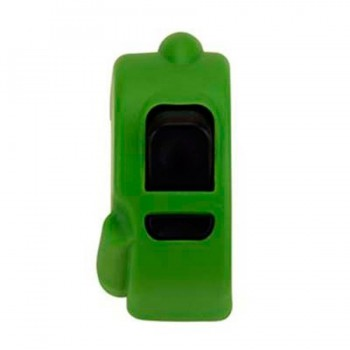 BOTON ON/OFF DOMINO 5D VERDE 0414AB.5D   83467