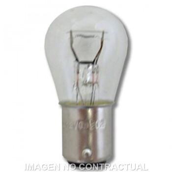 BOMBILLA LAMPARA HERT DE FRENO/POSICIÓN STOP 2 POLOS 6V 15/3W   2003380L