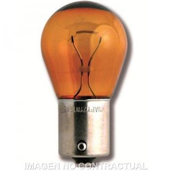 BOMBILLA LAMPARA HERT DE INTERMITENTE STOP 1 POLO 12V 21W   2005381L
