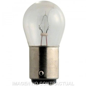 BOMBILLA LAMPARA PHILIPS DE FRENO STOP P22 12V 15W   2012401L