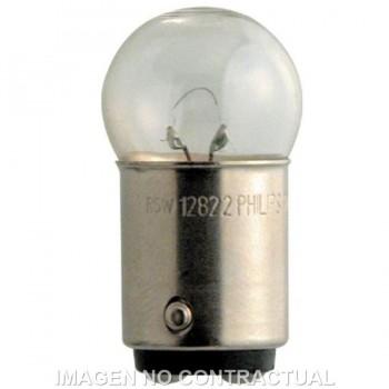 BOMBILLA LAMPARA PHILIPS R5W 12V 5W   2012822L