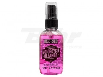 LIMPIADOR MUC-OFF MOTORCYCLE CLEANER 75ML  24902