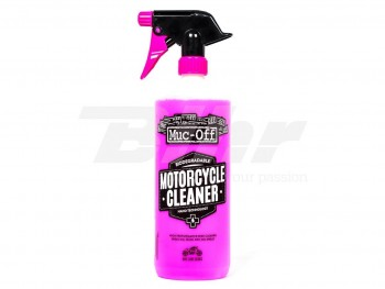 LIMPIADOR MUC-OFF MOTORCYCLE CLEANER BOTE 1L CON DIFUSOR  66377